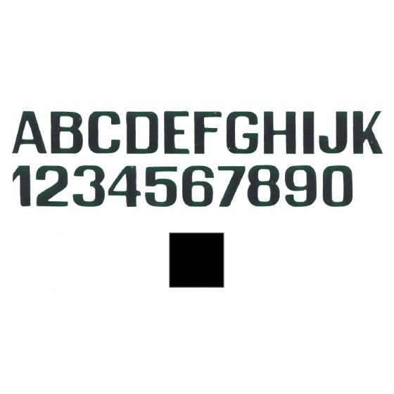 CENTRALE INOX Ø MM.25 - Numero