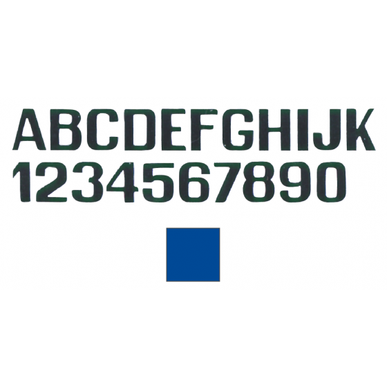 BASE INOX 60° Ø MM.22 - Numero