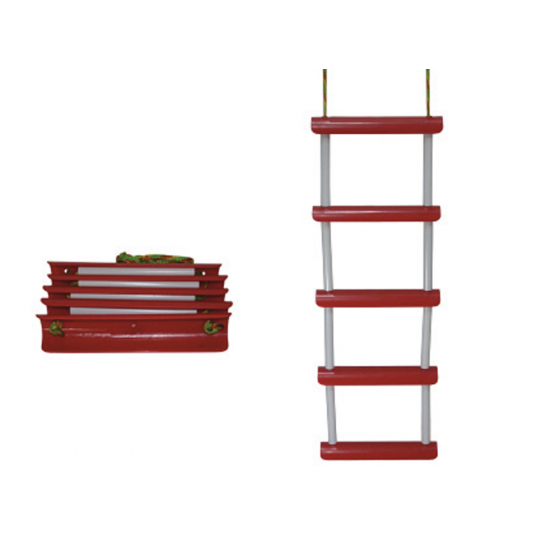 RESCUE BUOY GIALLO CON...