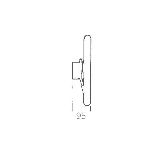 CHIUSURA A LEVA INOX - Numero