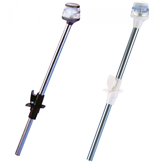SERIE X8 LED LUCE BIANCA -...
