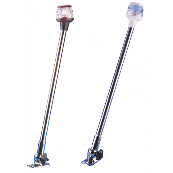 SERIE X8 LED LUCE BLU NOTTE...