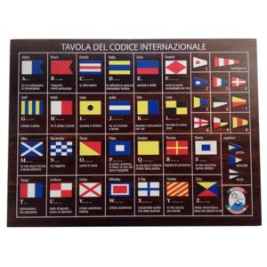 Tabelle e Bandiere Adesive