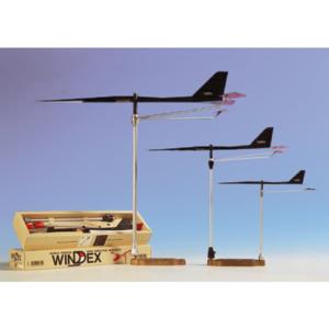 Segnavento Windex