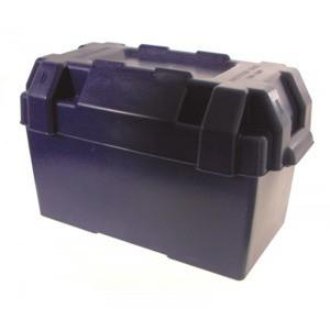Cassette Portabatteria