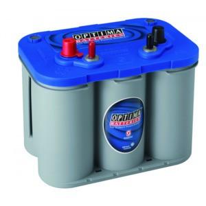 Batterie, Morsetti